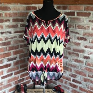 Cato blouse Size 18/20